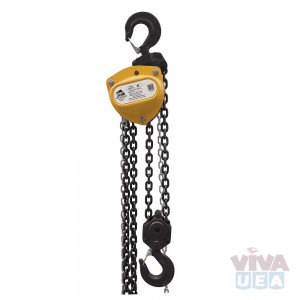 Find The Electric Chain Block Suppliers In Dubai, UAE