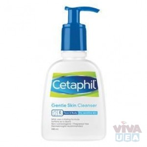 Cetaphil Middle East