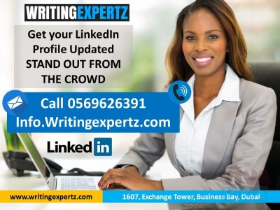 CV and LinkedIn writers in Dubai WhatsApp on 0569626391
