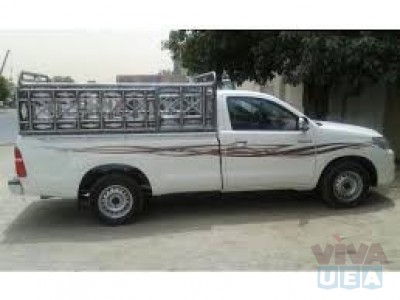PICKUP FOR RENT IN DUBAI 0524033637 Dubai Festival City