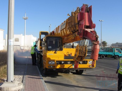 Recovery | Recovery Vehicles Abu Dhabi, UAE | Car Recovery Abu Dhabi