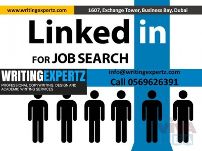 LinkedIn profile Writers –Top rated and 100% WhatsApp Now 0569626391 Satisfaction in UAE