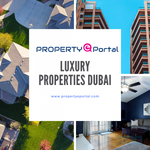 Luxury Properties Dubai