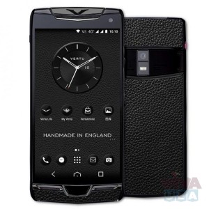 Vertu Constellation X Mobile