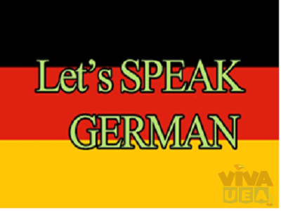 German Online Classes at Vision Institute. 0509249945