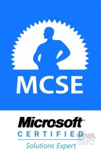 MCSE training at vision institute-new batch will start from sun.