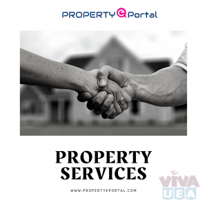 Property Services Dubai Customized for you