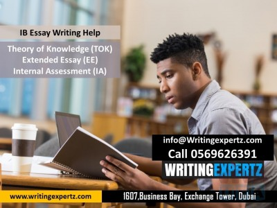 WRITINGEXPERTZ Dial On Now 0569626391 – TOK and EE essays Best Writers for IB curriculum in Dubai