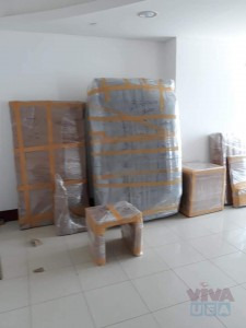 Budget City Movers and Packers in Karama 0556254802