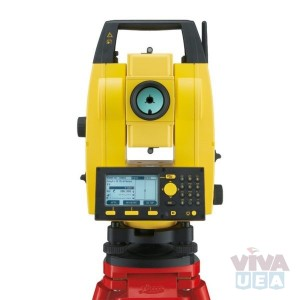 Buy or Rent Advanced Total Stations Leica Dealers In UAE