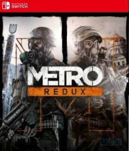 Get Metro Redux Shooter Game with Low Price and Start Playing Now!!