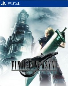 Play Final Fantasy VII Remake 2020 in Gameena with Best Price