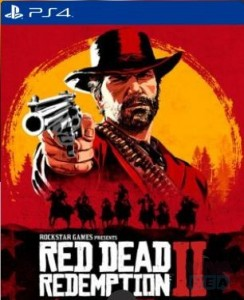 Buy Red Redemption 2 Games in Gameena with Best Offer Price