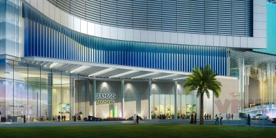 Aykon City Apartments - Sheikh Zayed Road/Dubai Canal by Damac