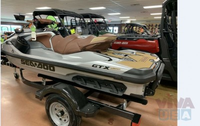 Sea-Doo GTX 300 LIMITED