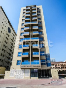 SPACIOUS 1BHK  EXCLUSIVE IN FAMILY BUILDING in AL NAHDA 2 DUBAI