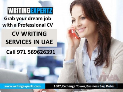 Resume & WhatsApp Us 0569626391  CV Writing – WRITINGEXPERTZ.COM Professional CV in UAE