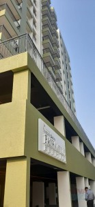 Luxury Apartment For Sale @ Kochi, Near High court of Kerala, India