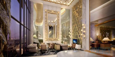Damac Maison Prive For Sale - Business Bay Dubai