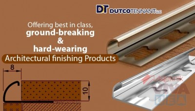 Architectural Finishing Products