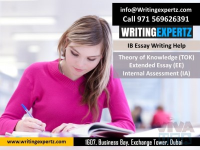 – TOK and EE essays Best Writers for Dial On Now 0569626391 IB curriculum WRITINGEXPERTZ in Dubai