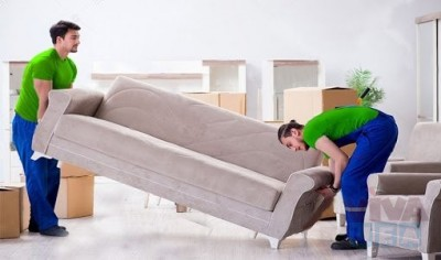 Mhj Professional Home Movers