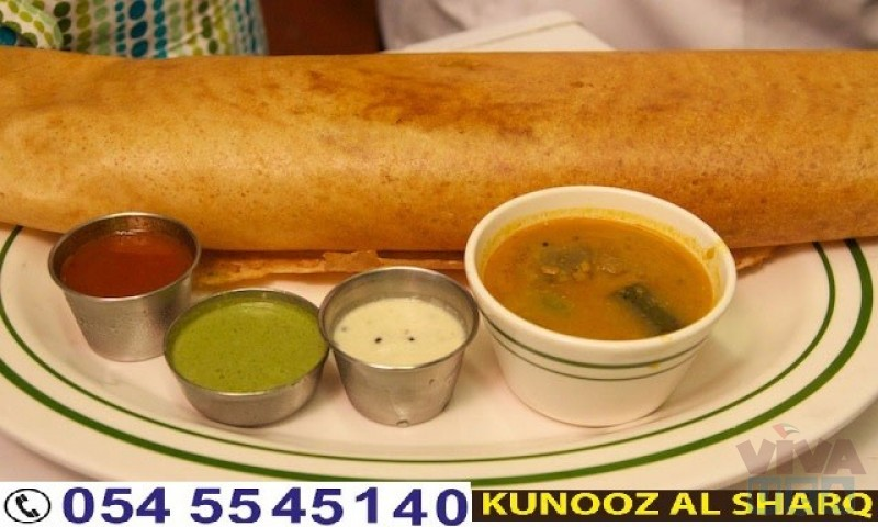 We provide Kerala / Tamil Food monthly mess 3 times and 2 Times every Day only 300 AED