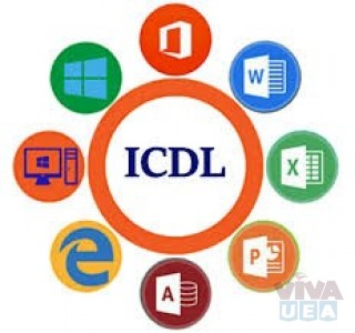 Icdl Classes in sharjah with best offer call 0503250097