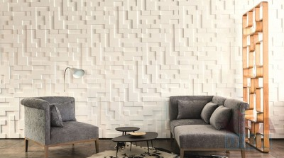 Get the Best Classic Decorative Interior Wall Finishes Dubai