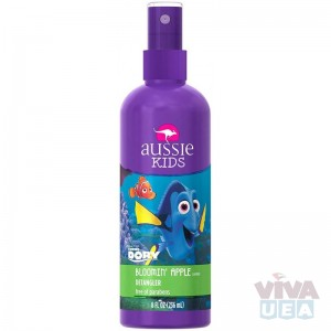 Aussie Finding Dory Bloomin' Apple Detangler 236ml
