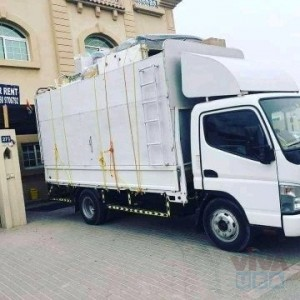 MHJ MOVERS PACKERS AL AIN 0557069210