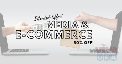 E-commerce License @ 50% off - Dial #0544472157