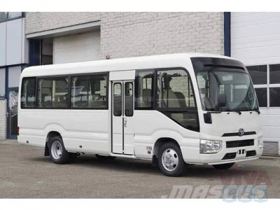 30 SEAT BUS AVAILABLE ON RENT