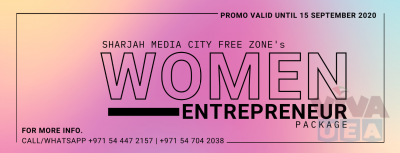 SHAMS-WOMEN ENTREPRENEURSHIP PACKAGE #0547042038