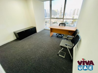 Ready To Use Luxurious Offices At  Affordable Price