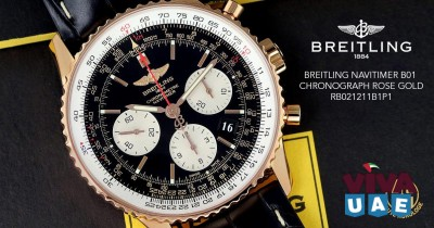 Buy now Preowned Luxury Watches in Dubai, UAE
