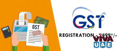 Best GST Registration Service Online