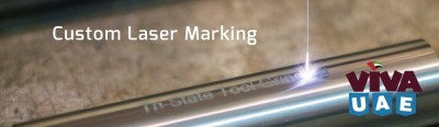 UV printing, Etching, Embossing, Engraving & Laser marking services