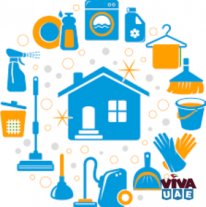 THE BEST DOMESTIC ASSISTANT OR CLEANER SERVICE-0566386337, DUBAI