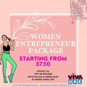 SHAMS Women Entrepreneur Promotion