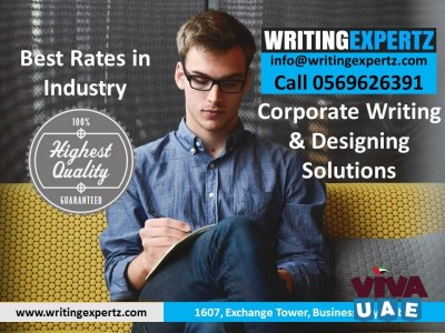 We Call 0569626391 doEnglish WRITINGEXPERTZ.COM in Dubai Corporate Writing For websites