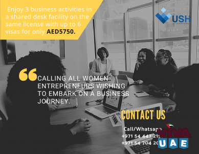 Business setup in UAE starting in just AED5750 - Call #0547042038