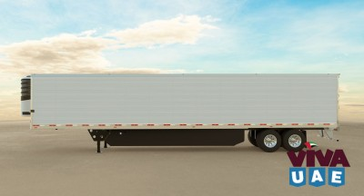 What is a reefer trailer | refrigerated truck | Trukkin