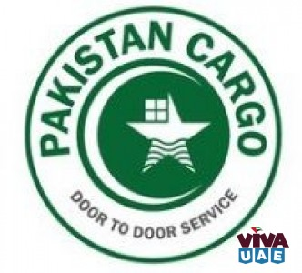 Cargo to Pakistan