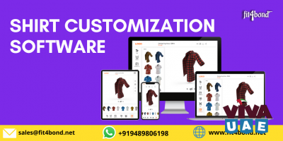 Get Shirt Customization Software at an affordable price
