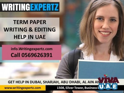 WRITINGEXPERTZ Best Term paper Academic Writers in Dial Us 0569626391  Dubai DCoursework