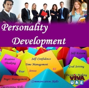 Personality development Batch Start At VISION - 0509249945