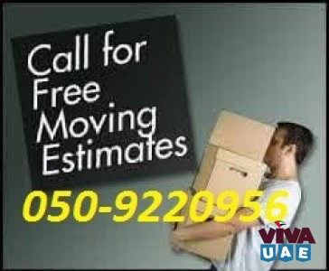 Dubai Office Movers - 050 9220956