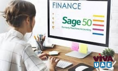 Peachtree Sage 50 Training in Sharjah With good offer call 0503250097