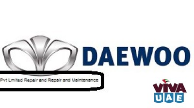 Daewoo service center in Abu Dhabi 0564839717